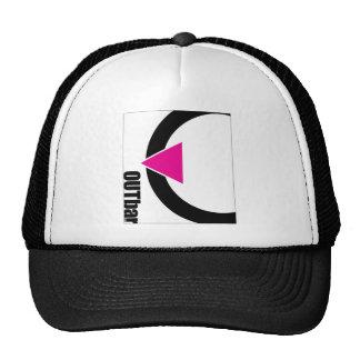 OUTbar cap Trucker Hat