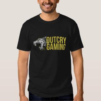 Outcry Design 4 Tee Shirt