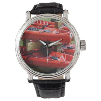 Outdoor Adventures Wristwatches