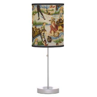 Outdoor Babes Desk Lamps