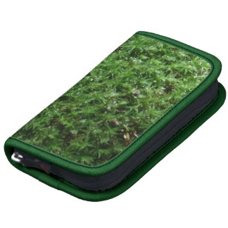 Outdoor Botanical Green Ground Moss Nature Plant Planner