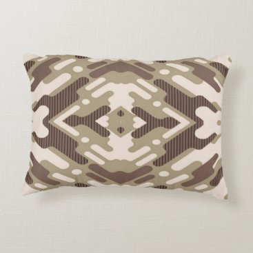 Outdoor decorative cushion