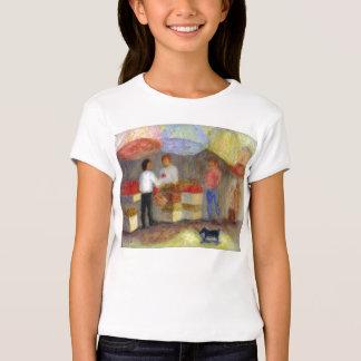 Outdoor Market, Kid's T-shirt/Shirt T-Shirt