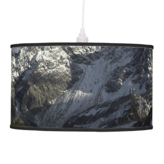 Outdoor Mountains Pendant Lamps