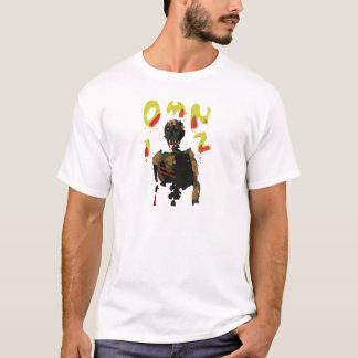 Outdoor Movie Night 2012 T-Shirt