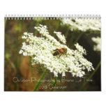 Outdoor Photography Calendar
