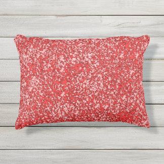 OUTDOOR-Pillows_Rocking Chair-Sponge-Paint Outdoor Pillow