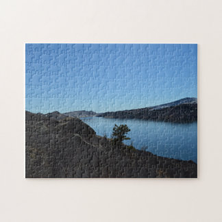 Outdoor Serenity Jigsaw Puzzle
