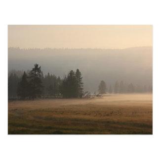 Outdoor Shots: America the Beautiful Postcard