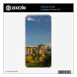 Outdoor Decal For iPhone 4S