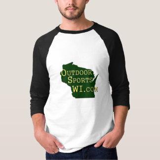 Outdoor Sports Wisconsin - Logo Shirt