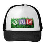 Outdoor Tuesday Trucker Hats