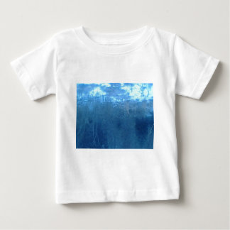 Outdoor Winter Landscape Products Baby T-Shirt