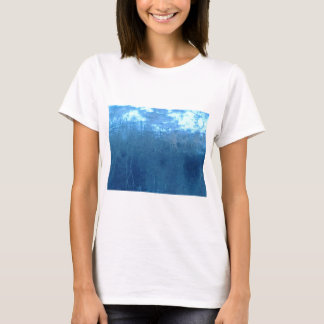 Outdoor Winter Landscape Products T-Shirt
