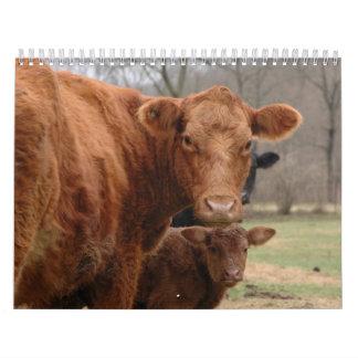 Outdoor Wonders Calendar