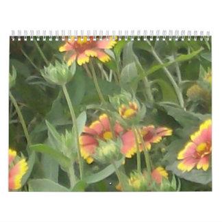 Outdoors Calendar