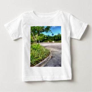 Outdoors decoration t shirt
