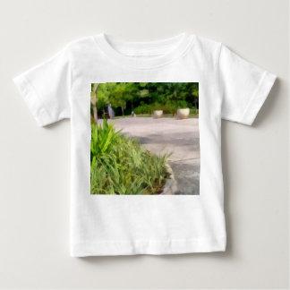 Outdoors decoration tee shirts
