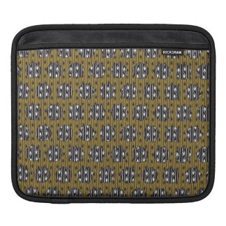 outdoors iPad sleeve