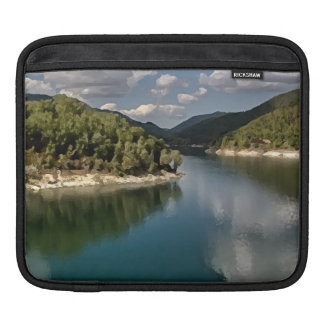 Outdoors iPad Sleeves