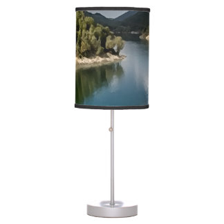 Outdoors Table Lamps