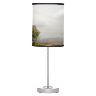 Outdoors Desk Lamp