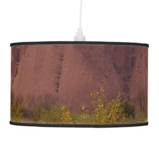 Outdoors Nature Pendant Lamp