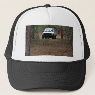 Outdoors Trucker Hat