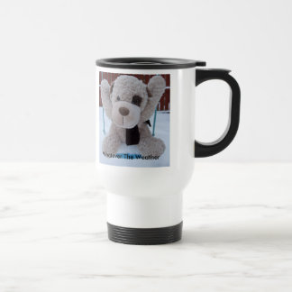 Outdoors Whatever The Weather Travel Mug