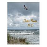 Outer Banks 2 Tarjetas Postales