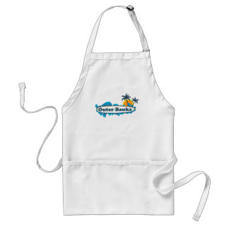 Outer Banks. Adult Apron