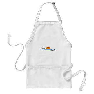 Outer Banks Adult Apron