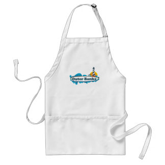 Outer Banks. Aprons