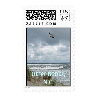 Outer Banks Estampillas