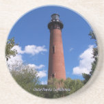 Outer Banks Lighthouse Drink Coaster