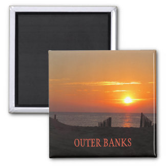 outer banks magnets