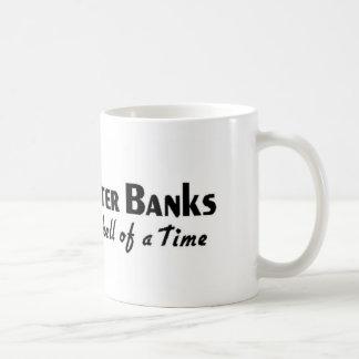 Outer Banks NC Crab Coffee Mug