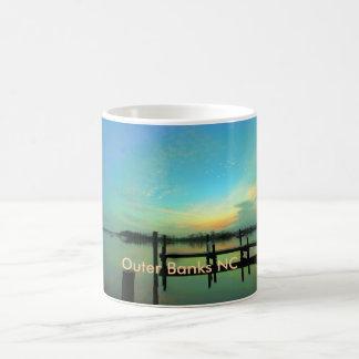 Outer Banks NC Mug