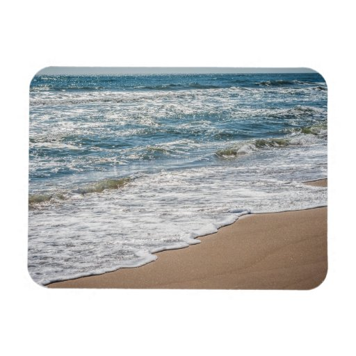 Outer Banks NC Rectangular Photo Magnet