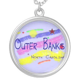 Outer Banks necklaces