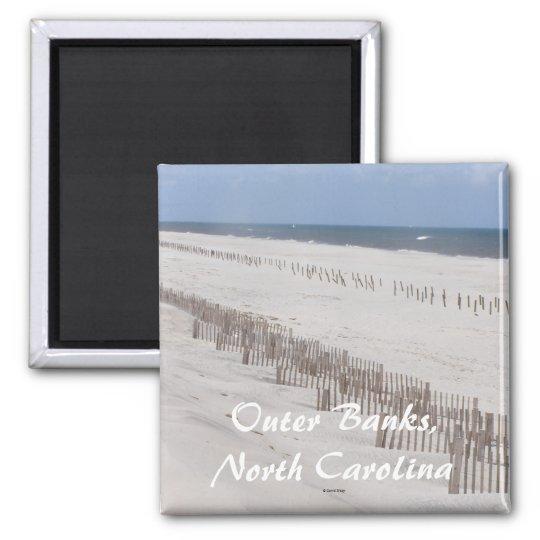 Outer Banks, North Carolina Magnet