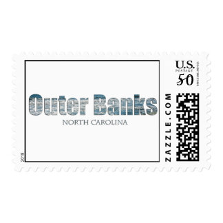 Outer Banks North Carolina Postage