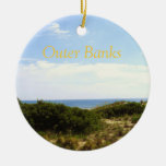 Outer Banks Ornament