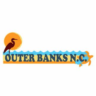 Outer Banks Photo Cutouts
