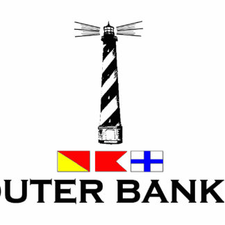 Outer Banks Cut Outs