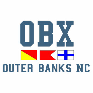 Outer Banks Cut Out