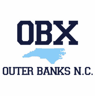 Outer Banks Photo Cutout