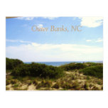 Outer Banks, postal del NC