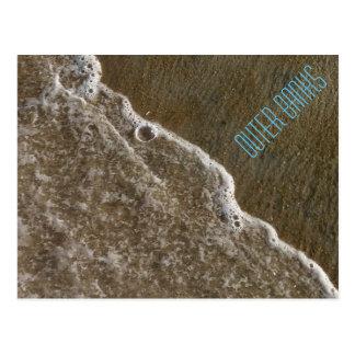 Outer Banks postcard
