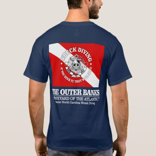 Outer Banks WD T_Shirt